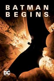 Watch Batman Begins