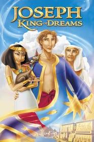 Watch Joseph: King of Dreams