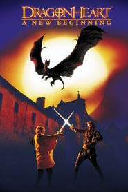 Watch DragonHeart: A New Beginning