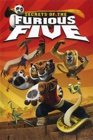 Watch Kung Fu Panda: Secrets of the Furious Five