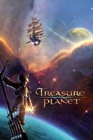 Watch Treasure Planet