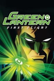 Watch Green Lantern: First Flight