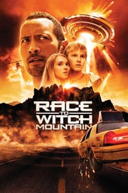 Watch Race to Witch Mountain