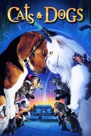 Watch Cats & Dogs