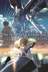 Watch Voices of a Distant Star