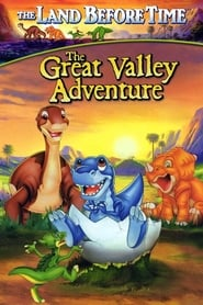 Watch The Land Before Time: The Great Valley Adventure