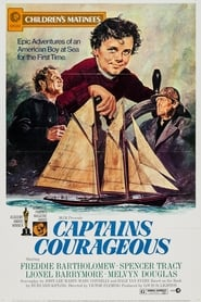 Watch Captains Courageous