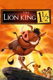 Watch The Lion King 1½