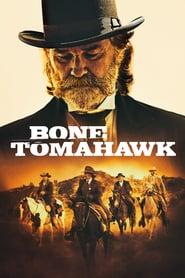 Watch Bone Tomahawk