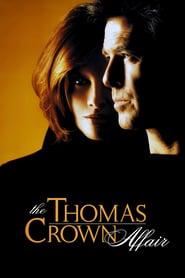 Watch The Thomas Crown Affair