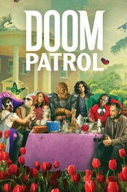 Watch Doom Patrol