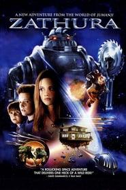 Watch Zathura: A Space Adventure