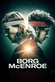 Watch Borg vs McEnroe