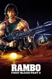 Watch Rambo: First Blood Part II