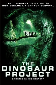 Watch The Dinosaur Project