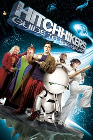 Watch The Hitchhiker's Guide to the Galaxy
