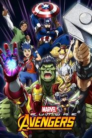 Watch Marvel's Future Avengers