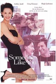 Someone Like You...