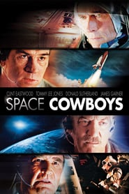 Watch Space Cowboys