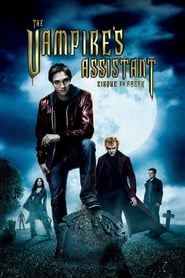 Watch Cirque du Freak: The Vampire's Assistant