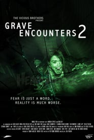 Watch Grave Encounters 2