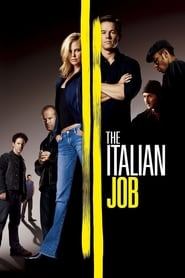 Watch The Italian Job