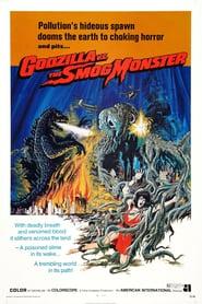 Watch Godzilla vs. Hedorah