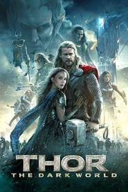 Watch Thor: The Dark World