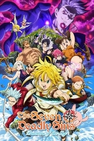 Watch The Seven Deadly Sins: Prisoners of the Sky