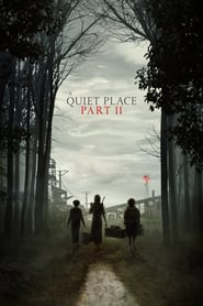 Watch A Quiet Place Part II