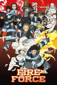 Watch Fire Force