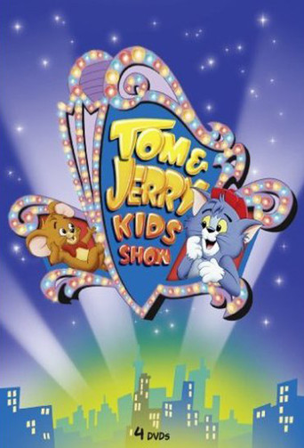The Tom & Jerry Kids Show