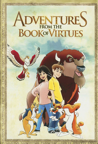Adventures from the Book of Virtues