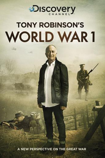 Watch Tony Robinson's World War 1