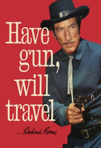 Have Gun – Will Travel