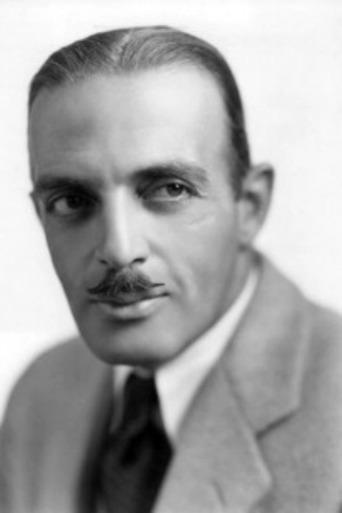C. Henry Gordon