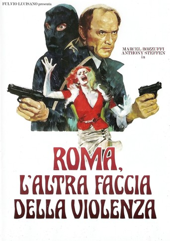 Rome, the other face of violence