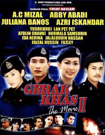 Gerak Khas The Movie II
