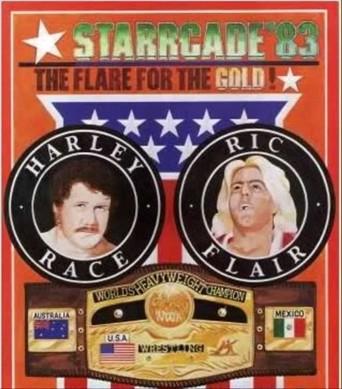 NWA Starrcade '83