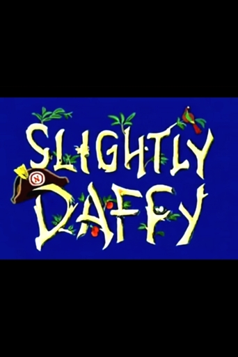 Slightly Daffy