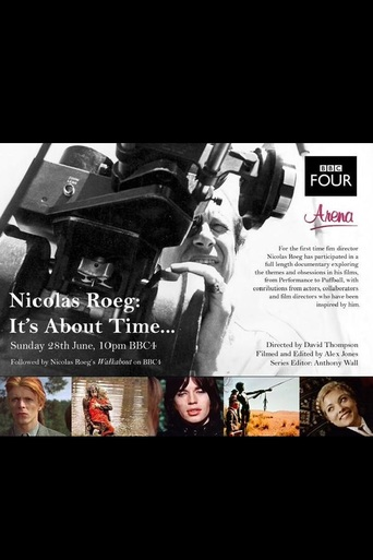 Nicolas Roeg: It's About Time...