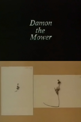 Damon the Mower