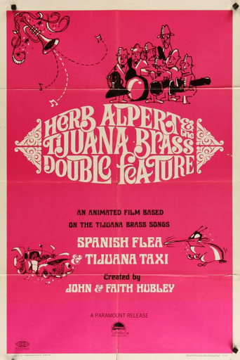 A Herb Alpert & the Tijuana Brass Double Feature