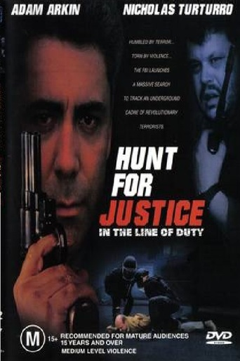 In the Line of Duty: Hunt for Justice