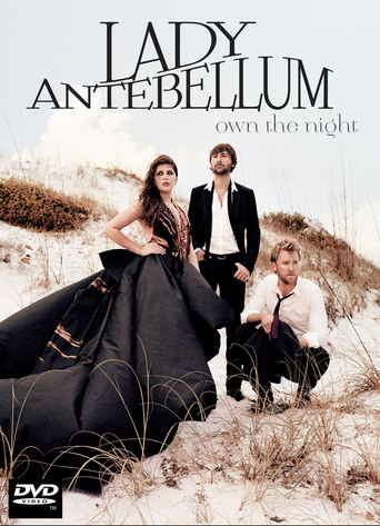 Lady Antebellum - At The Concert Hall