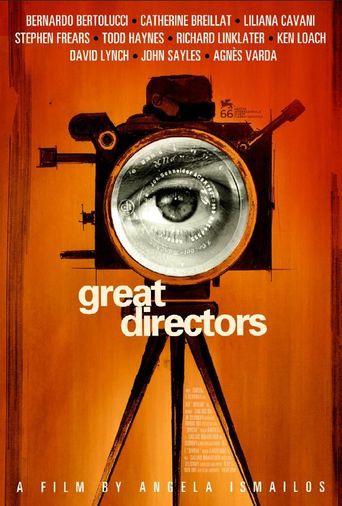 Watch Great Directors