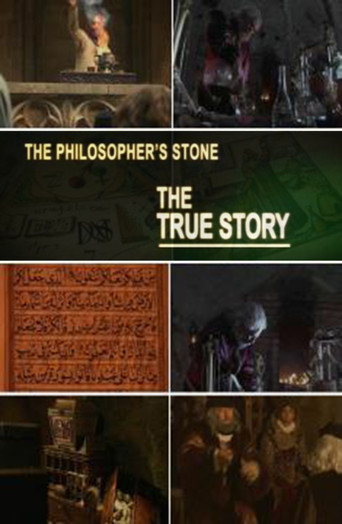 The Philosopher's Stone: The True Story