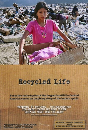 Watch Recycled Life