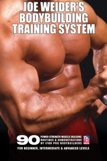 Joe Weider's Bodybuilding Training System, Session 3: Back & Biceps