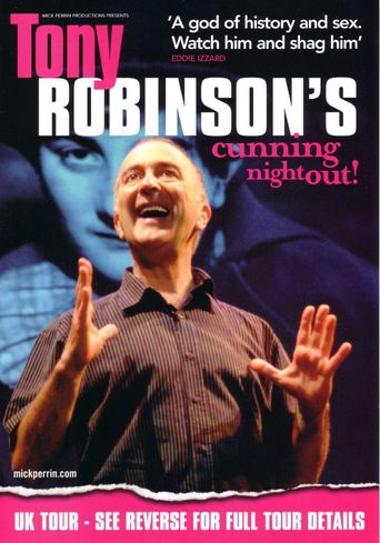 Watch Tony Robinson's Cunning Night Out